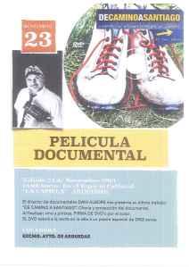 Documental C. Santiago